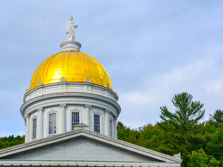 Montpelier Named 4th Best State Capital to Live In