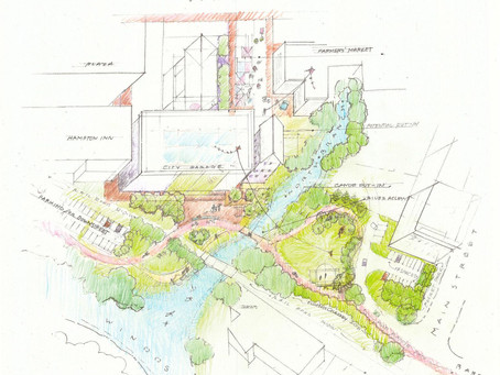New park proposed for Capital City