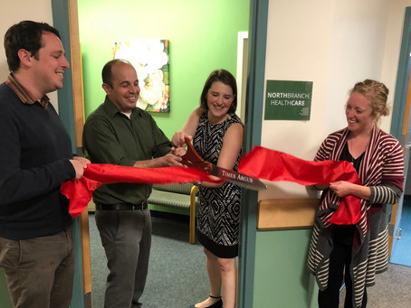 North Branch Healthcare Opens in Downtown Montpelier