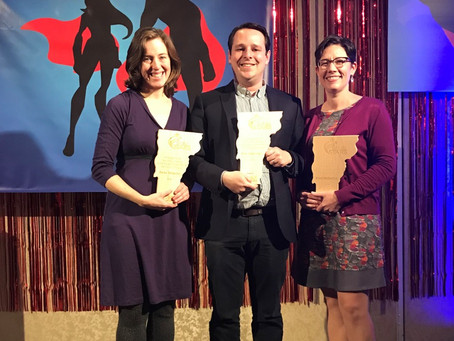 3 Montpelier Residents Recognized as Rising Stars