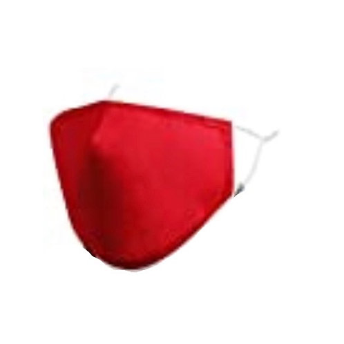 Plain Red