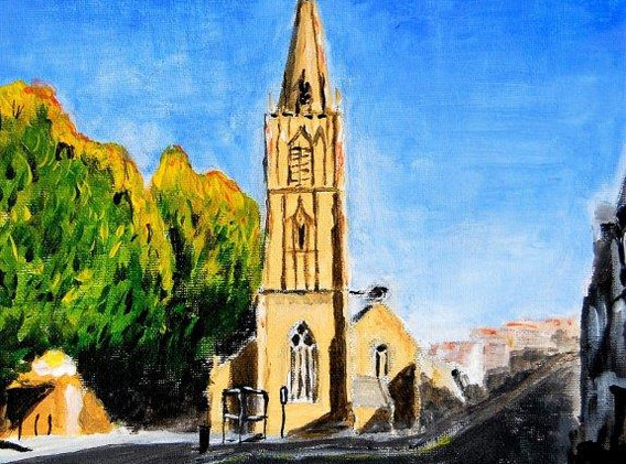 St Nicholas Gloucester 2018