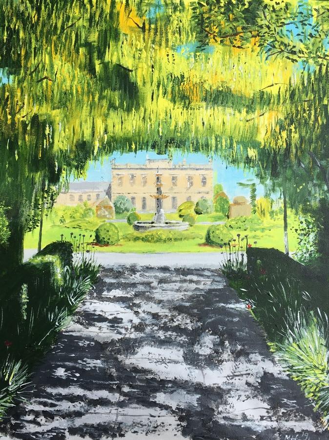 Brodsworth Hall 2019