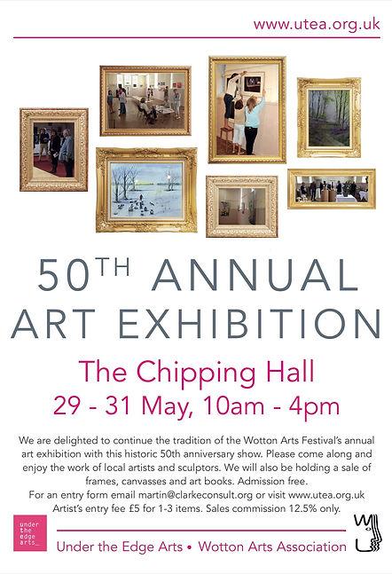 50th Annual Art Exhibition Wotton.jpg