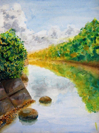 River 1981