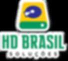 logomarca hd brasil