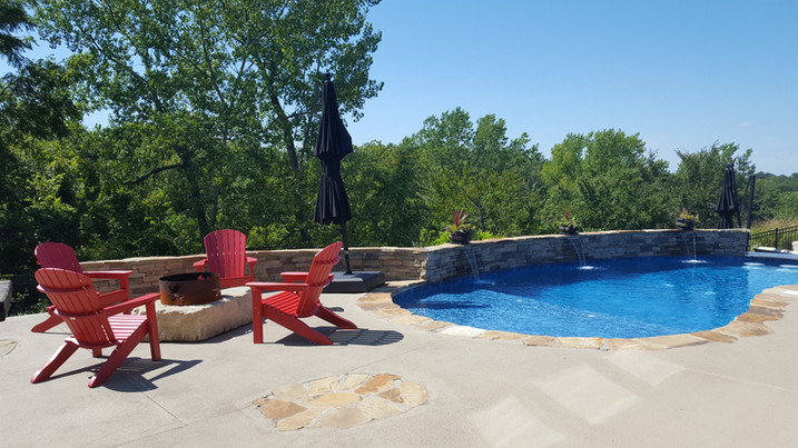 Kansas City landscaping, Fineline Design