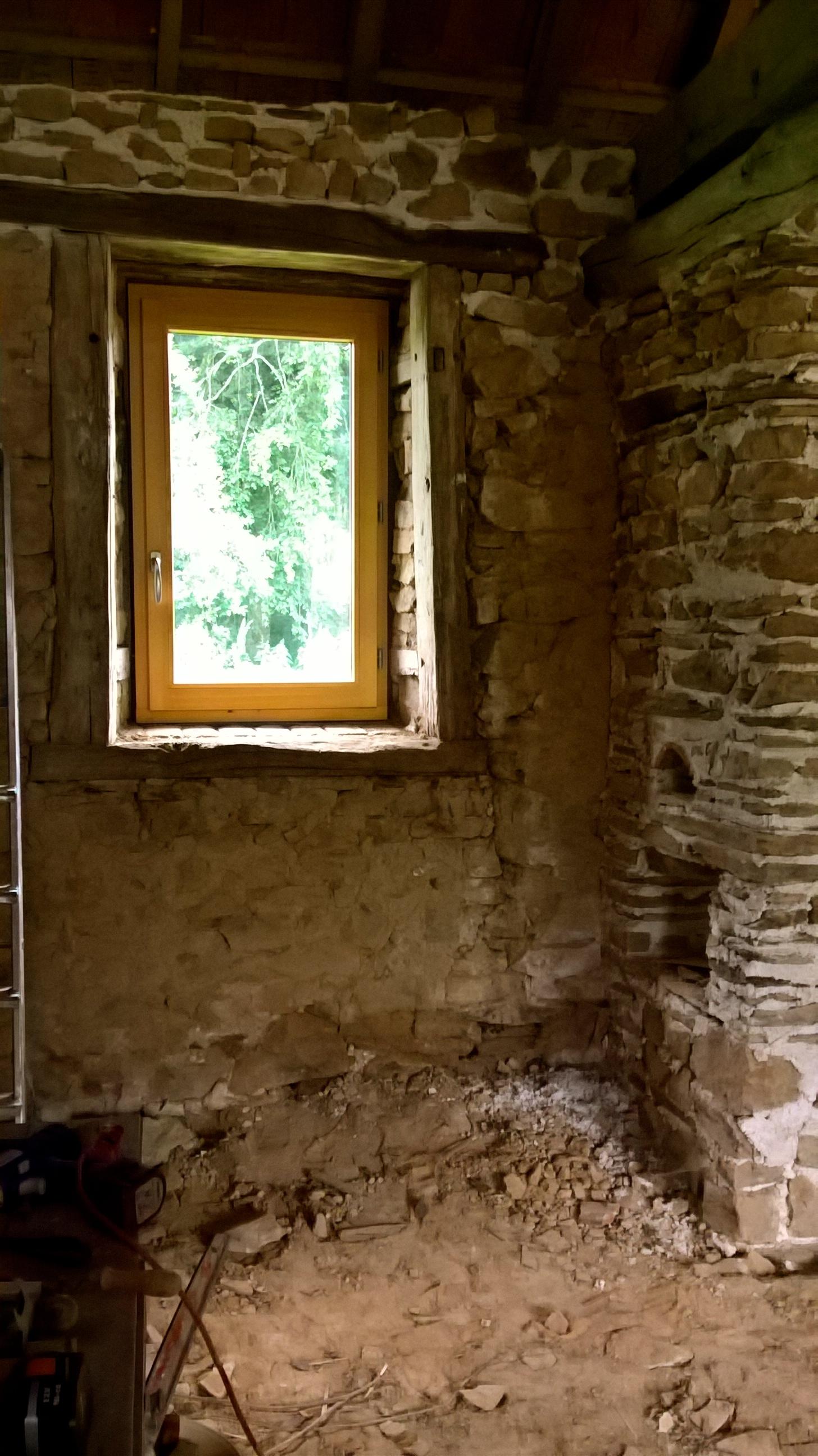 Et hop une nouvelle fenêtre