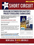 2020-11 November Short Circuit  - Untitl