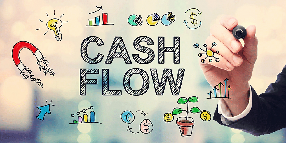 Managing The Lifeblood of Contracting-Cash Flow