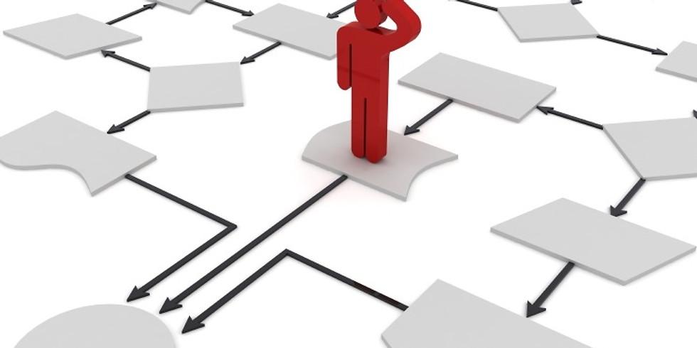 Workflow Documentation and Training