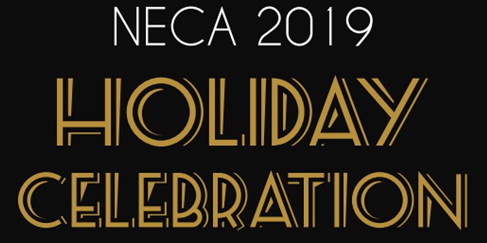 NECA 2019 Holiday Celebration