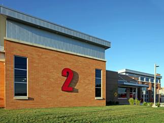 Lexington Fire Station No. 2