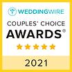 couples choice award 2021