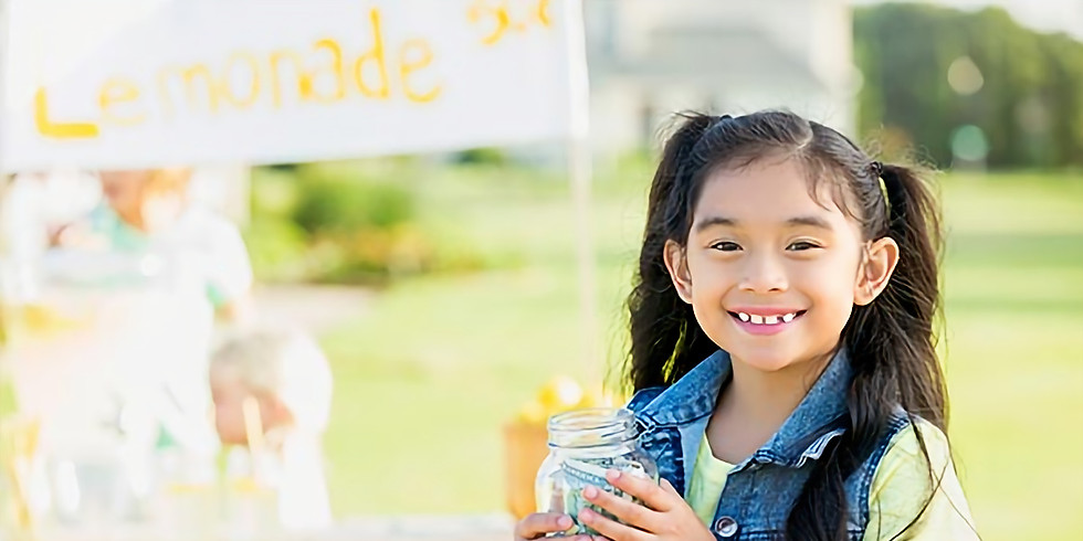 Acton Children's Business Fair - Coral Springs