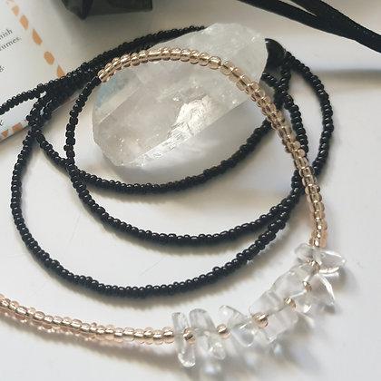 Master Healer Waist Beads