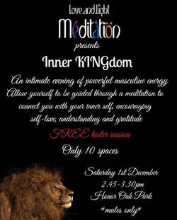 Inner KINGdom