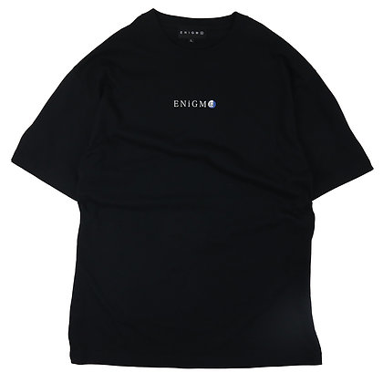 LOVE T-SHIRT【BLACK】
