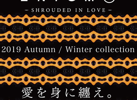 19Autumn / Winter collection