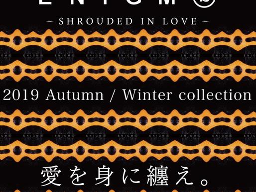 19Autumn / Winter collection