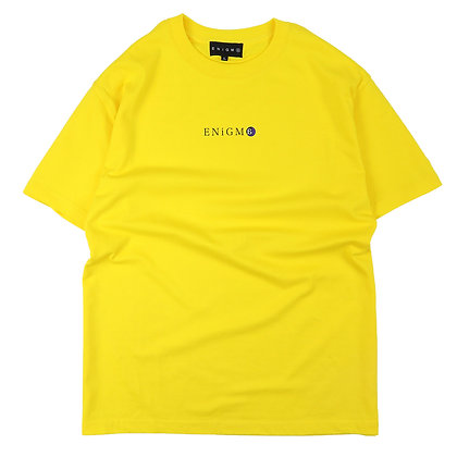 LOVE T-SHIRT【YELLOW】