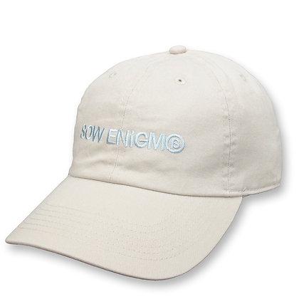 SE@ LOGO CAP【3 COLOR】