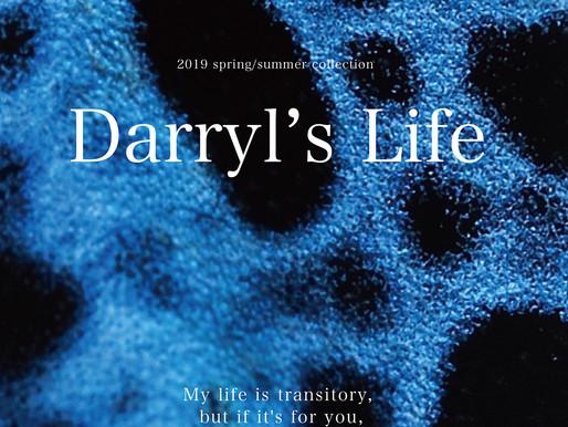 19spring/summer collection                                                Darryl's Life catalog