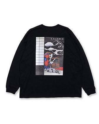 FROG DREAM LONG SLEEVE 【 2 COLOR 】
