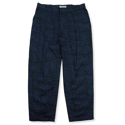KAWARA TAILORED PANTS【2 COLOR】