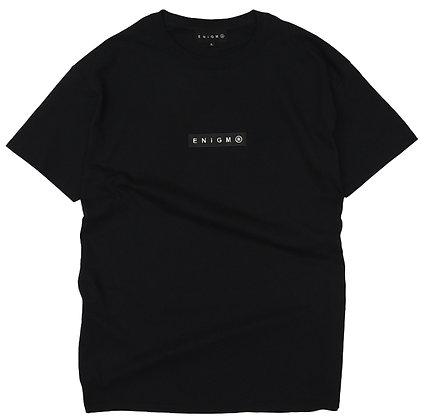 NO WAR T-SHIRT【BLACK】