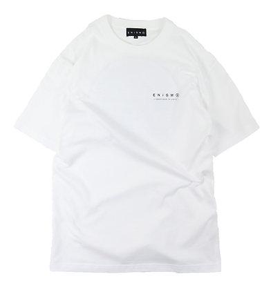 OG LOGO T-SHIRT【WHITE】