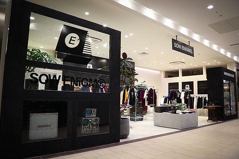 SOW ENiGM_ 姫路ピオレ店