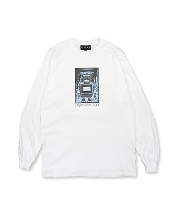 20XX LONG SLEEVE 【 2COLOR 】