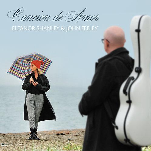 CANCION DE AMOR CD