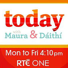 The Today Show RTE 1 Television