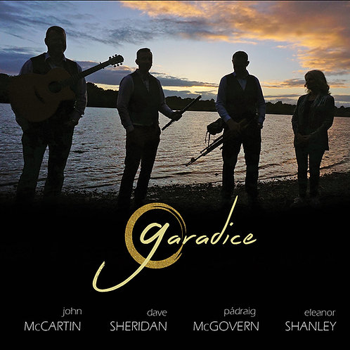GARADICE CD