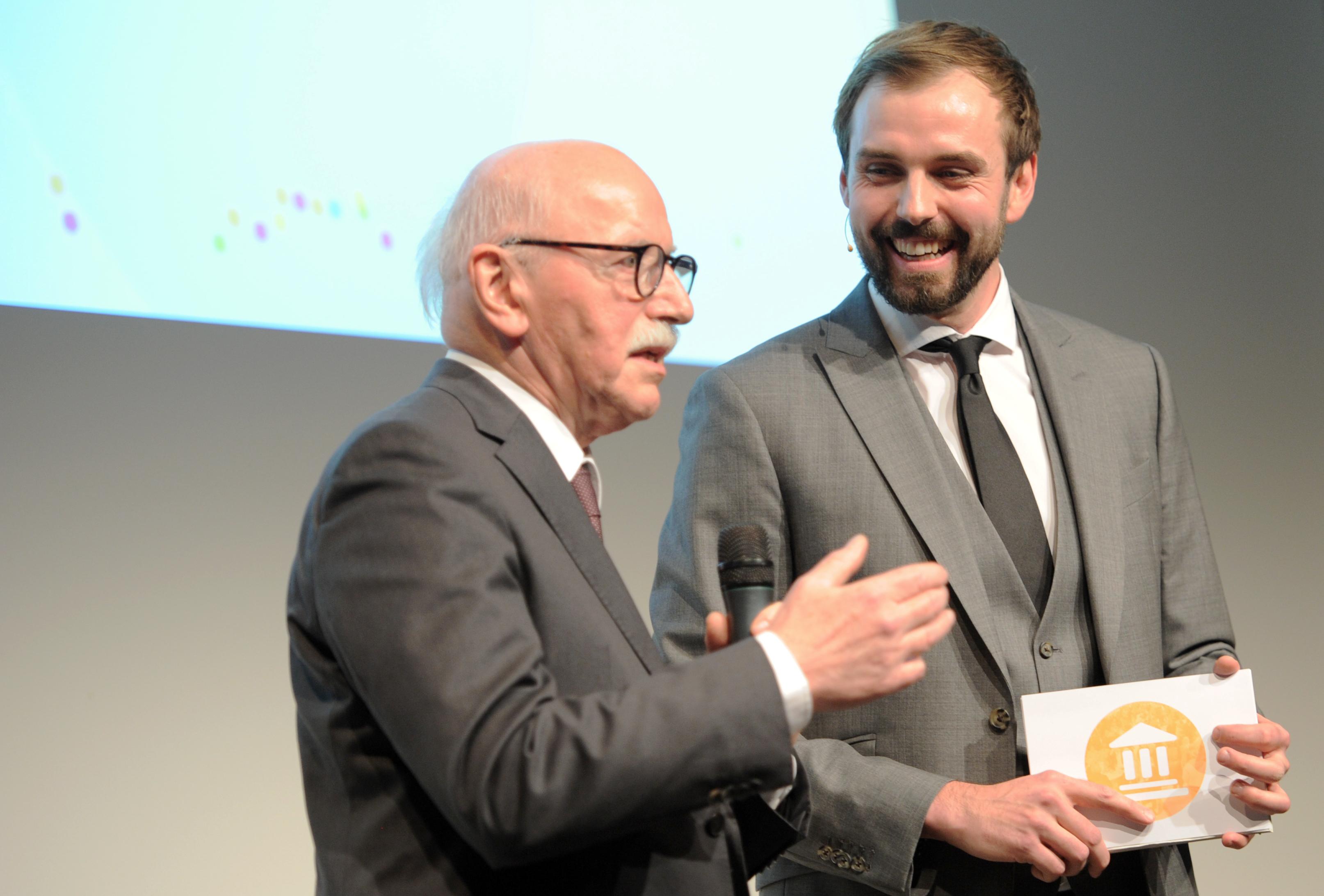 9. Stuttgarter Bürgerpreis