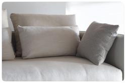 Detalle sofa Elan