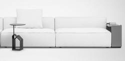 Sofa Rubix