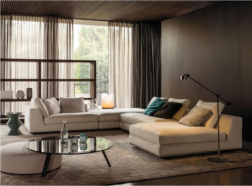 Sofa Hamilton