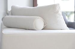 Detalle sofa Casa