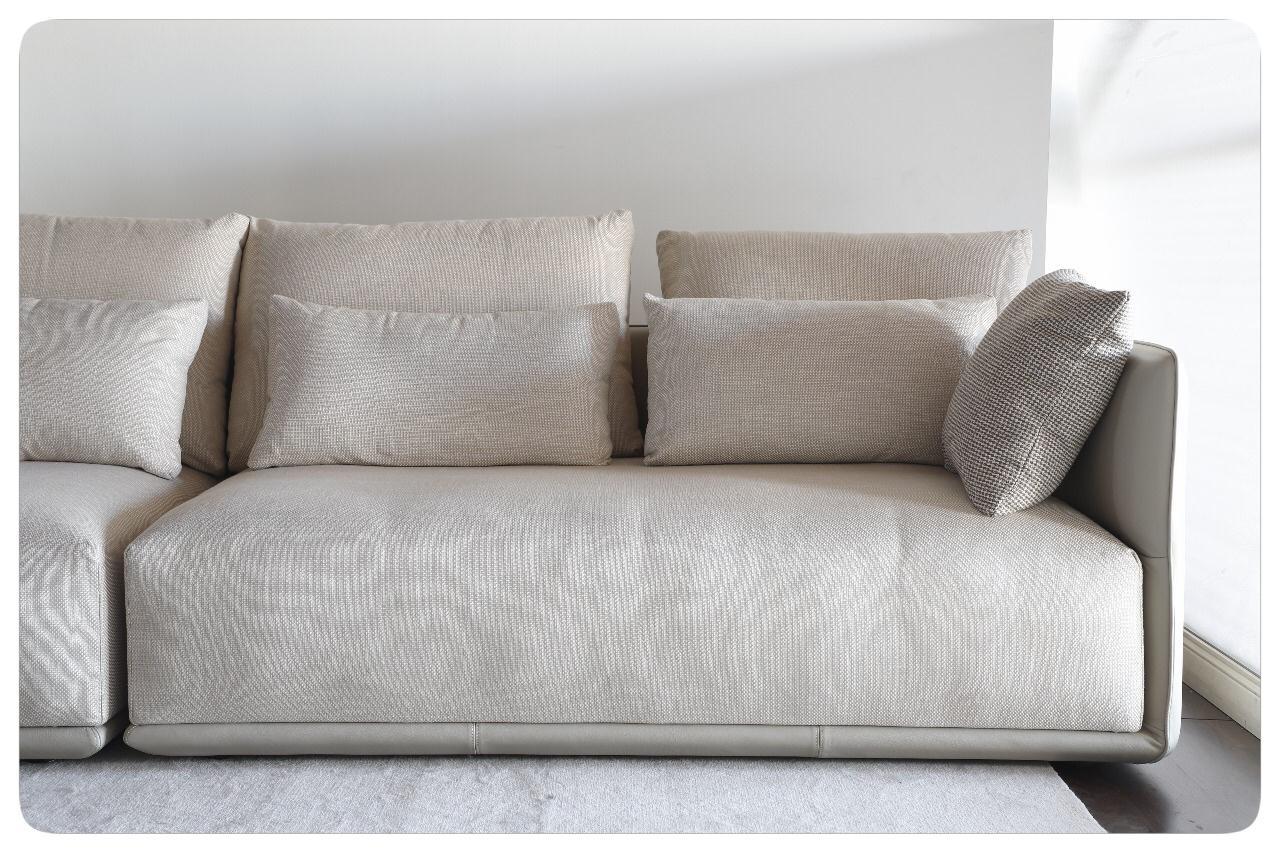 Sofa Elan - 3.20 x 1 mts