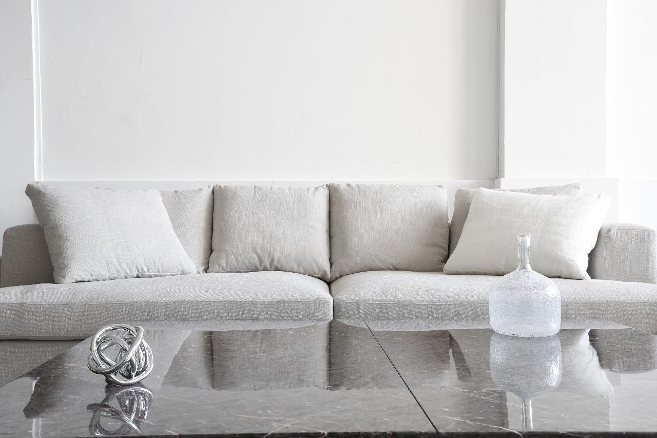 Sofa Nolan - 2.90 x 1.25 mts