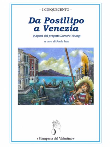 Da Posillipoa Venezia - Lamont Young