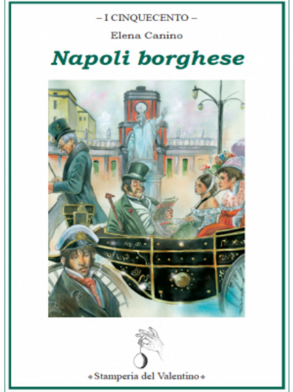 Napoli borghese - Elena Canino