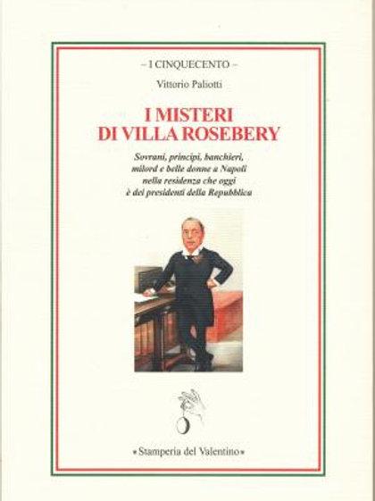I Misteri di villa Rosbery - Vittorio Paliotti