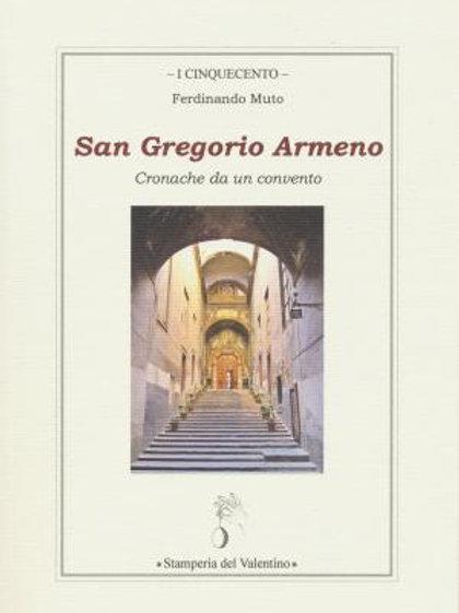 San Gregorio Armeno - Ferdinando Muto