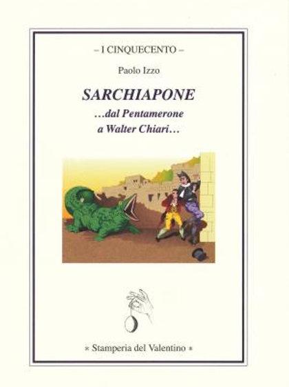 Sarchiapone - Paolo Izzo
