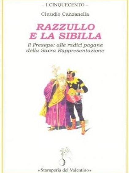 Razzullo e la Sibilla - Claudio Canzanella