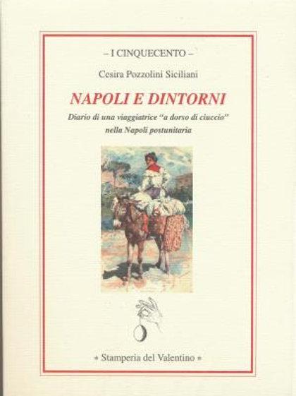 Napoli e dintorni - Cesira Pozzolini Siciliani